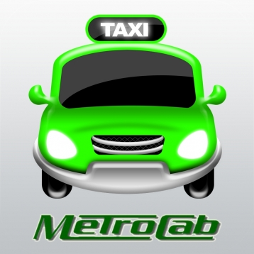 Boston Metro Cab