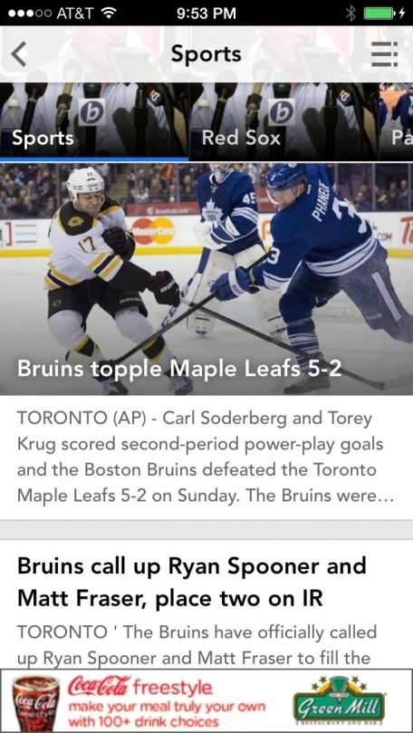 Boston.com News