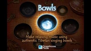 Bowls - Authentic Tibetan Singing Bowls