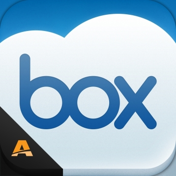 Box for Aruba WorkSpace