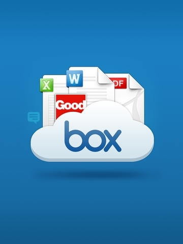Box for Good Technology
