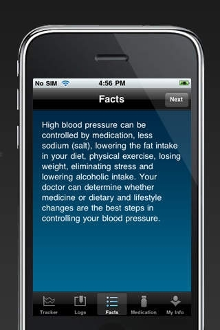 BP Tracker - Blood Pressure Tracker