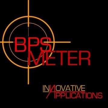 BPS Meter