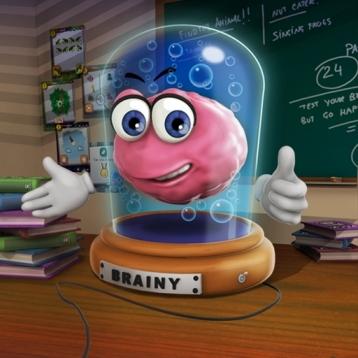 Brain Tester 24 Pack