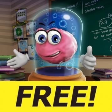 Brain Tester 24 Pack FREE