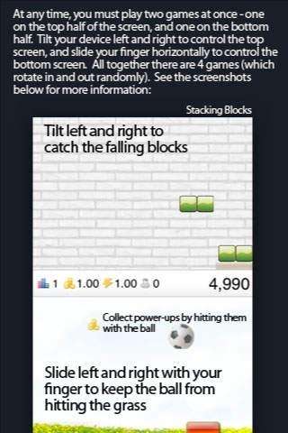 BrainLock - Multitasking Brain Training Game