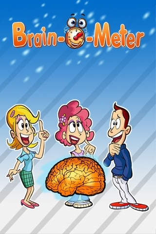 Brain-O-Meter Free