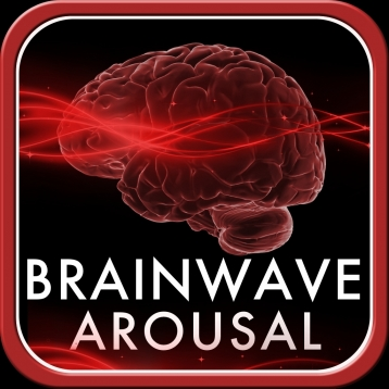 BrainWave Arousal - 4 Binaural Programs to Boost Mental and Physical Arousal