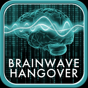 BrainWave Hangover Relief - Binaural Brainwave Entrainment and Soothing Ambience