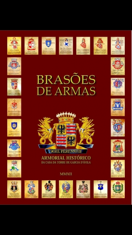 Brasões de Armas
