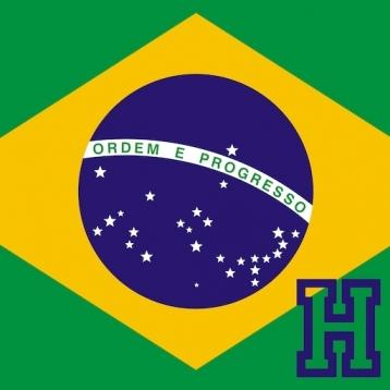 Brasil - A História