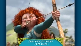 Brave: Storybook Deluxe