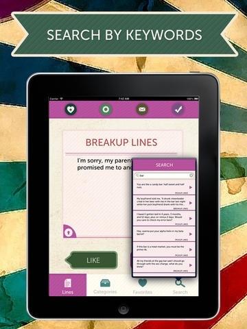 Break Up!