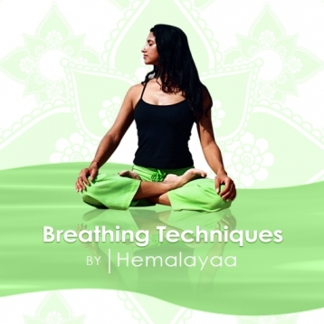 Breathing Techniques by Hemalayaa