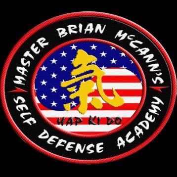 Brian McCann\'s Self Defense Academy