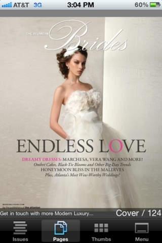 Brides: iPhone Edition