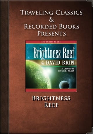 Brightness Reef (Audiobook)