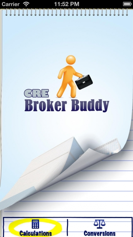 Broker Buddy: The Commercial Real Estate Tool