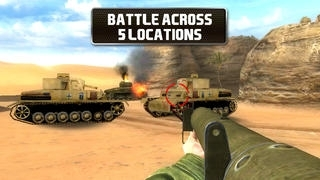 Brothers In Arms® 2: Global Front Free+