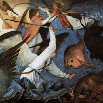 Bruegel HD