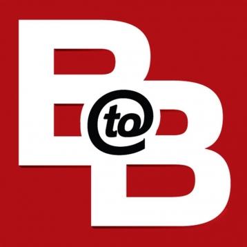 \'BtoB\' magazine