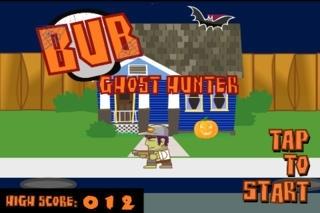 Bub: Ghost Hunter