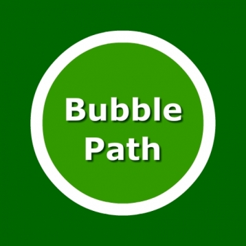 Bubble Path