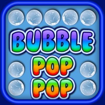Bubble Pop Pop Plus