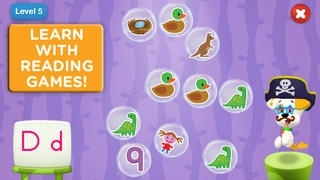 Bubble Puppy:  Play and Learn