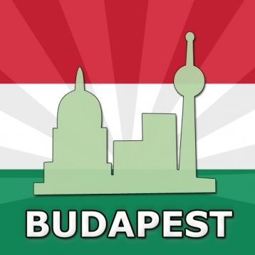 Budapest Travel Guide Offline
