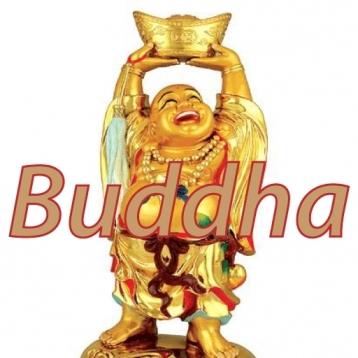 Buddha - AT Buddha