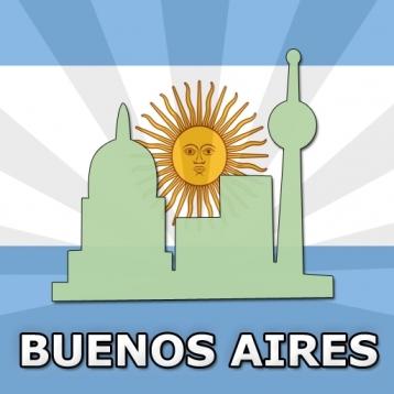 Buenos Aires Travel Guide Offline