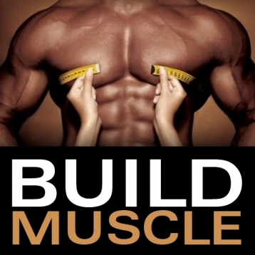 Build Muscle Tips