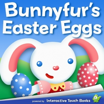 Bunnyfur\'s Easter Eggs