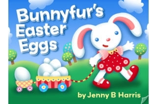 Bunnyfur's Easter Eggs