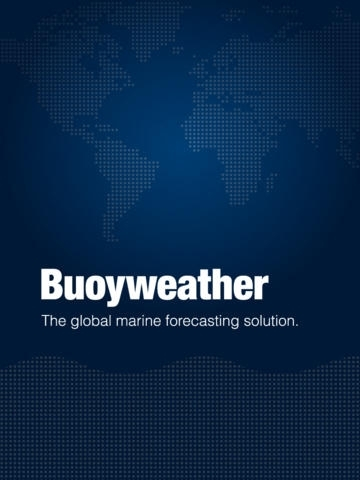 Buoyweather Global Marine Forecasts