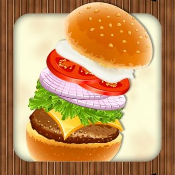 Burger Restaurant Lite