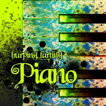 Burping Farting Piano