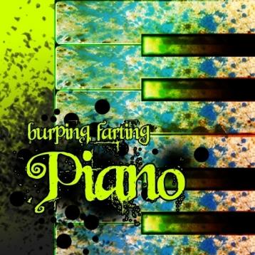 Burping Farting Piano