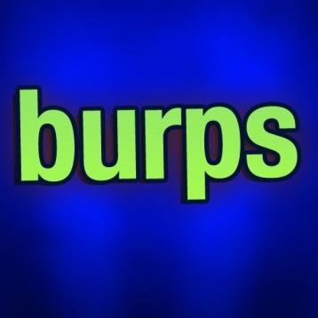 Burps Maker