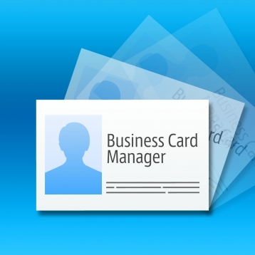 Business Card Manager Lite