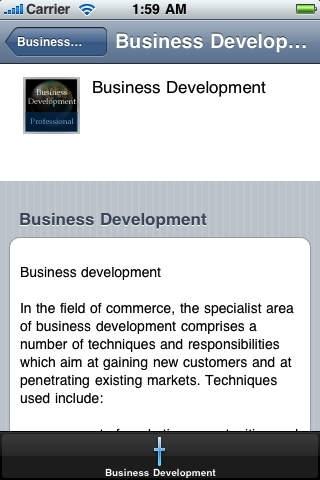 Business Development Handbook (Professional Edition)