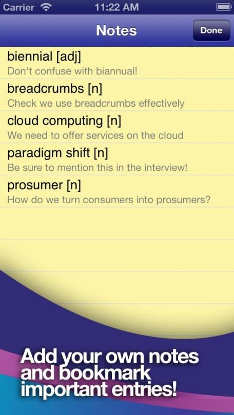 Business Dictionary + Audio (Cambridge)
