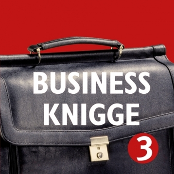 Business Knigge - Meeting und Reise - Leseprobe