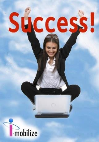 Business Success Affirmations