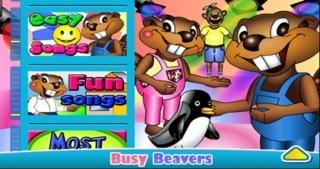 Busy Beavers Jukebox