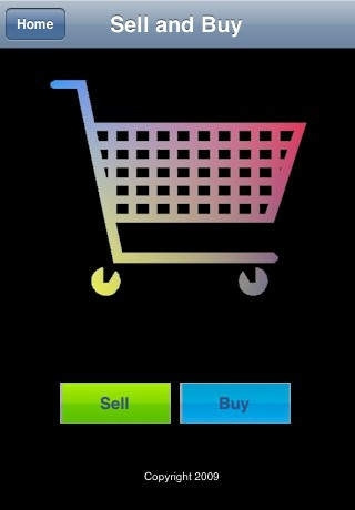 Buy or Sell (For:iPhone, iPad or iPod)