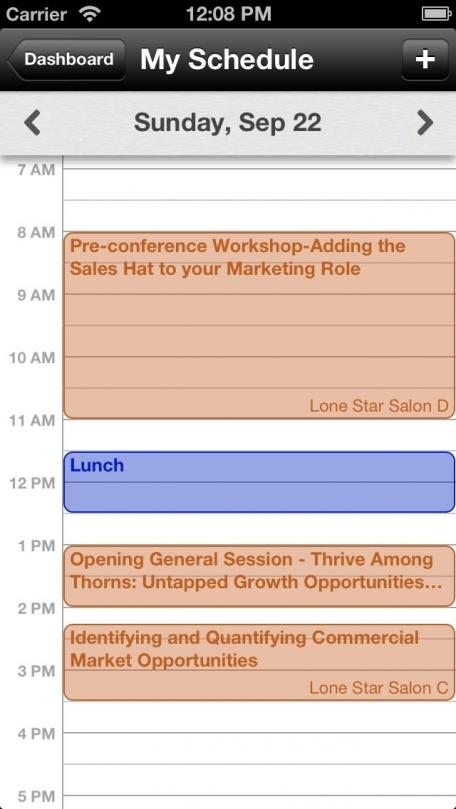 2013 ABA Marketing Conference