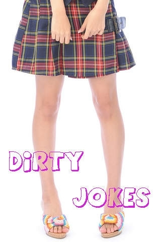 Dirty Jokes Free