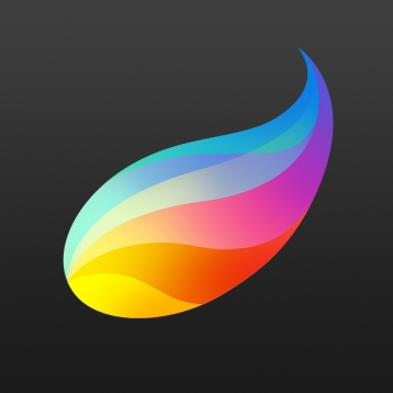 Procreate – Sketch, paint, create.